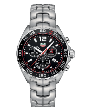 Tag Heuer Formula 1 watch CAZ1015-BA0883 - The Posh Watch Shop