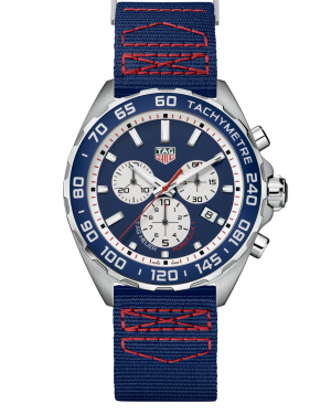 Tag-Heuer Formula-1 Special-Edition CAZ1018-FC8213 - The Posh Watch Shop
