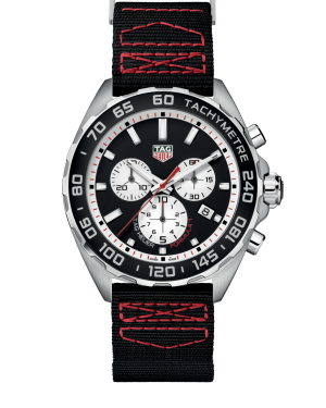 Tag Heuer Formula 1 watch CAZ101E-FC8228 The Posh Watch Shop