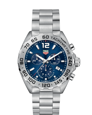 Tag Heuer Formula 1 watch CAZ101K-BA0842 - The Posh Watch Shop