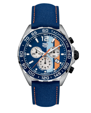 Tag Heuer Formula 1 watch CAZ101N-FC8243 The Posh Watch Shop
