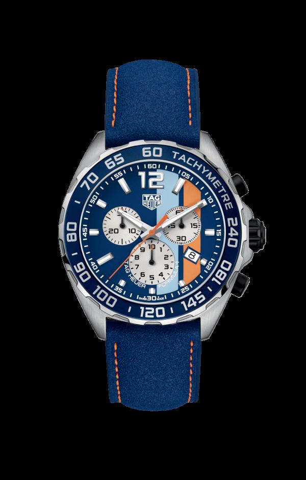 Tag Heuer Formula 1 watch CAZ101N-FC8243 The Posh Watch Shop