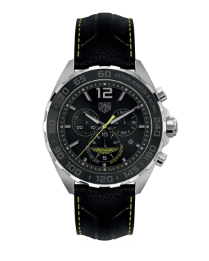 Tag Heuer Formula 1 watch CAZ101P-FC8245- The Posh Watch Shop