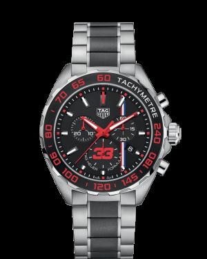 Tag Heuer Formula 1 watch CAZ101U-BA0843 - The Posh Watch Shop