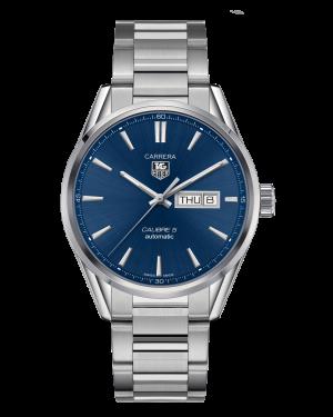 Tag Heuer Carrera watch WAR201E-BA0723 The Posh Watch Shop