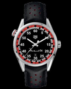 Tag Heuer Muhammad-Ali Special-Edition WAR2A11-FC6337 - The Posh Watch Shop