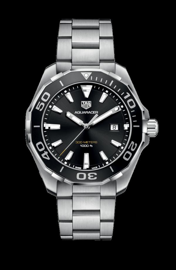 Tag Heuer Aquaracer WAY101A-BA0746 - The Posh Watch Shop