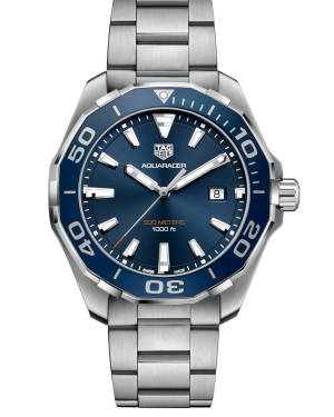 Tag Heuer Aquaracer WAY101C-BA0746 - The Posh Watch Shop