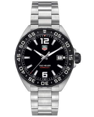 Tag Heuer Formula-1 WAZ1110-BA0875 - The Posh Watch Shop