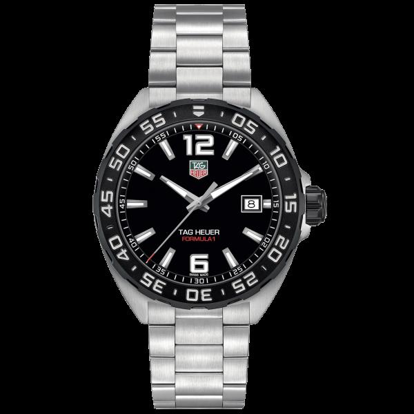 Tag Heuer Formula-1WAZ1110-BA0875 - The Posh Watch Shop