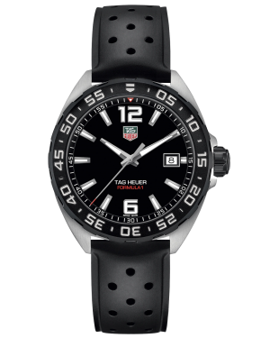 Tag Heuer Formula-1 WAZ1110-FT8023 - The Posh Watch Shop