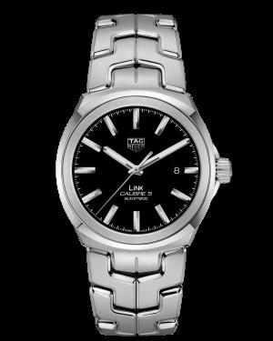 Tag Heuer Link Calibre 5WBC2110-BA0603 - The Posh Watch Shop