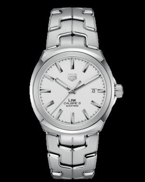 Tag Heuer Link Calibre 5WBC2111-BA0603 - The Posh Watch Shop