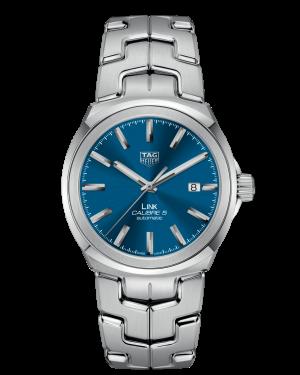 Tag Heuer Link Calibre 5WBC2112-BA0603 - The Posh Watch Shop
