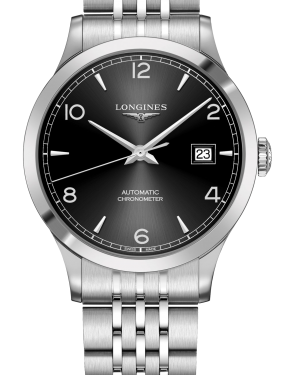 Longines Record Collection L2.821.4.56.6 - The Posh Watch Shop
