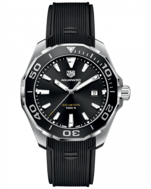 TAG HEUER AQUARACER WAY101A.FT6141 - The Posh Watch Shop