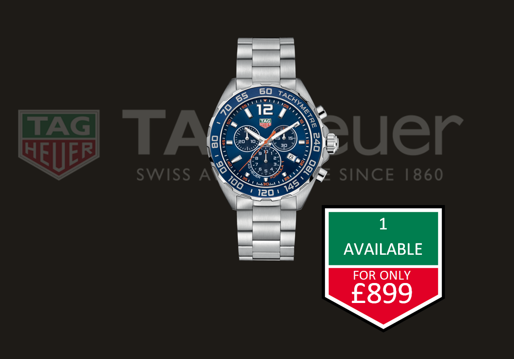 Tag CAZ1014-BA0842 - The Posh Watch Shop