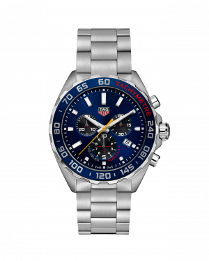 TAG HEUER FORMULA 1 WATCH CAZ101AB-BA0842 - The Posh Watch Shop