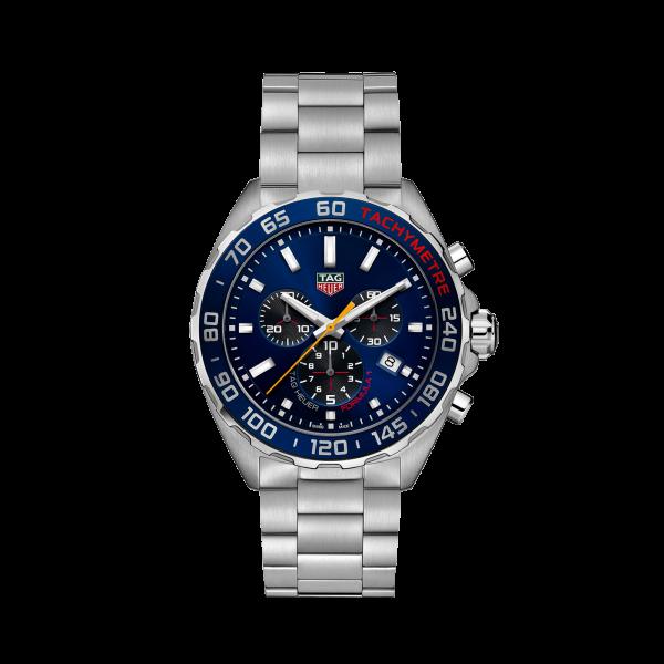 TAG HEUER FORMULA 1 WATCH CAZ101AB-BA0842 - The Posh Watch Shop