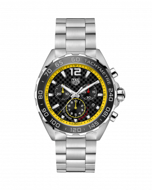 TAG HEUER FORMULA 1 WATCH CAZ101AC-BA0842 - The Posh Watch Shop