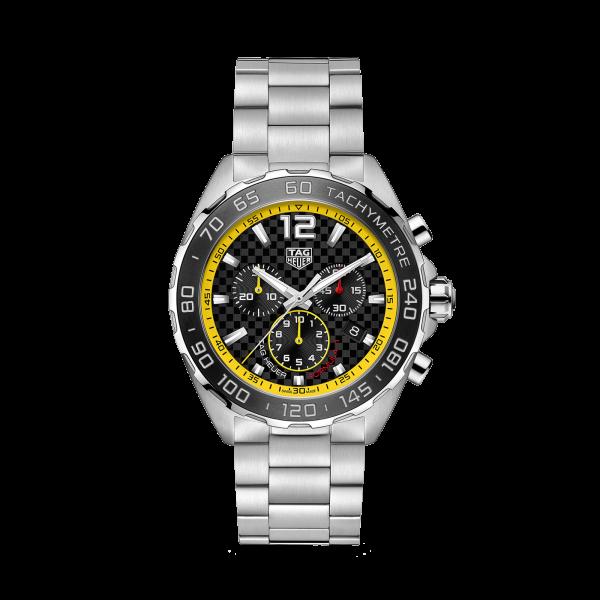 TAG HEUER FORMULA 1 WATCH CAZ101AC-BA0842 - The Posh Watch Shop