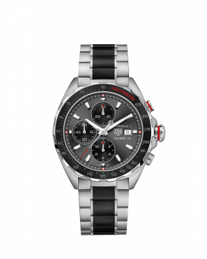 Tag Heuer Formula 1 watch CAZ2012-BA0970 - The Posh Watch Shop