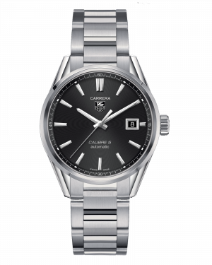 Tag Heuer Carrera watch WAR211A-BA0782