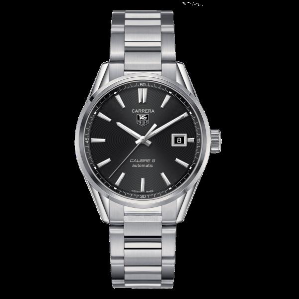 Tag Heuer Carrera watch WAR211A-BA0782