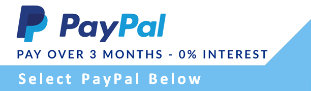 PayPal pay three