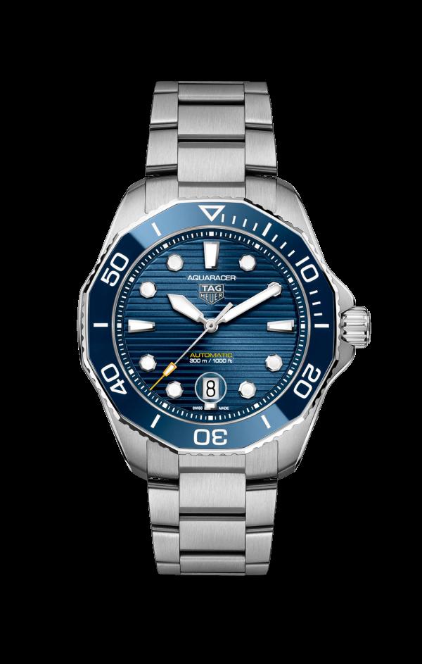 Tag Heuer Aquaracer WBP201B-BA0632